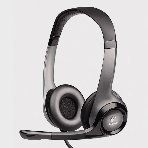 2010Rated LogitechClearChatPro M
