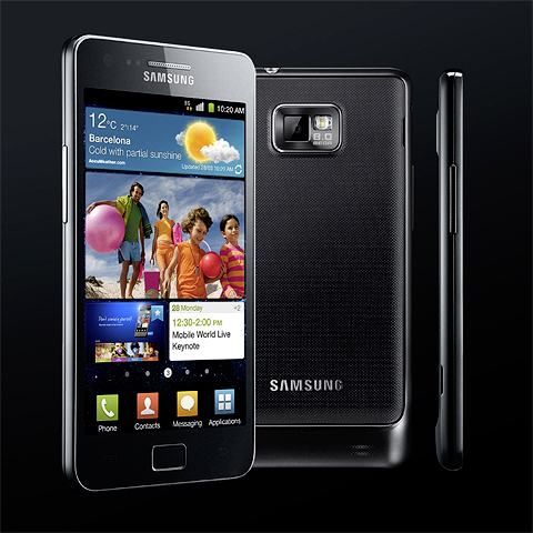 3rd Quarter of 2011 sees Samsung overtake Apple as King of the Smartphone