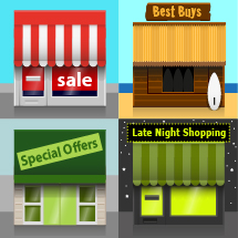 Store Profiles