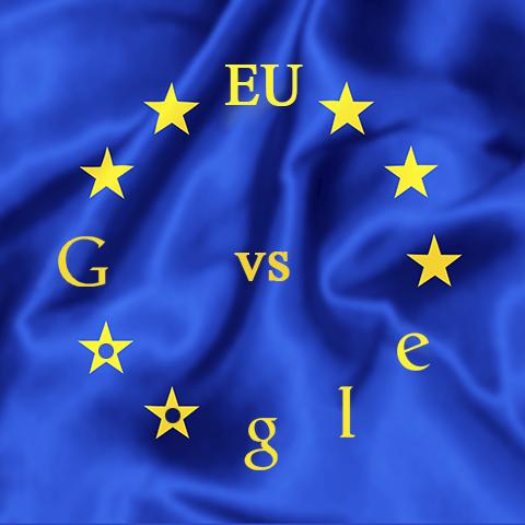 EU vs Google