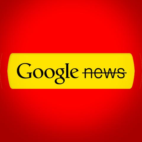 Google ends News in Spain