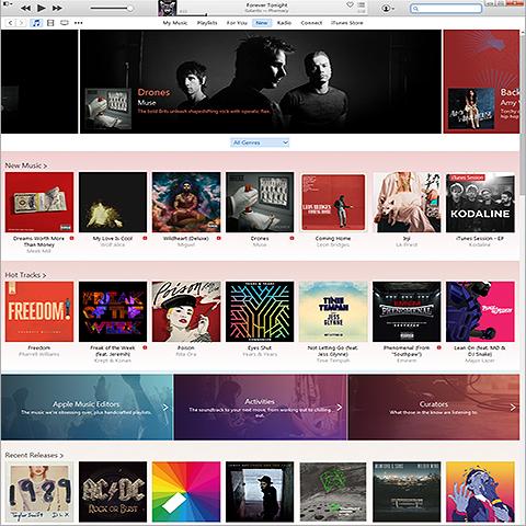 Apple Music - The Verdict