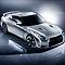 Nissan GT-R 2008/9 Model - Black Edition