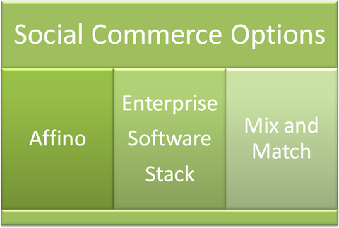 Social Commerce Options