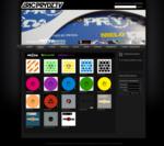 Affino Site Showcase - Eric Prydz