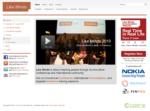 Affino Site Showcase - Like Minds