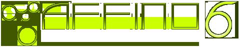 Affino 6 Logo