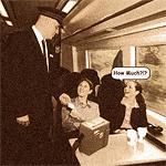 British Rail Services Are Still Stuck in Victorian Times