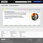 BBC Down!