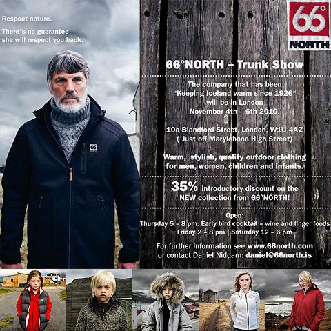 66 north iceland
