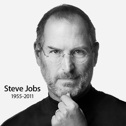 We will all miss the unique visionary genius Steve Jobs