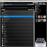 New MySpace Music Player is likely too little too late