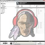 Tomahawk Social Media Player is the future of online music playback - still requires a lot of refinement though