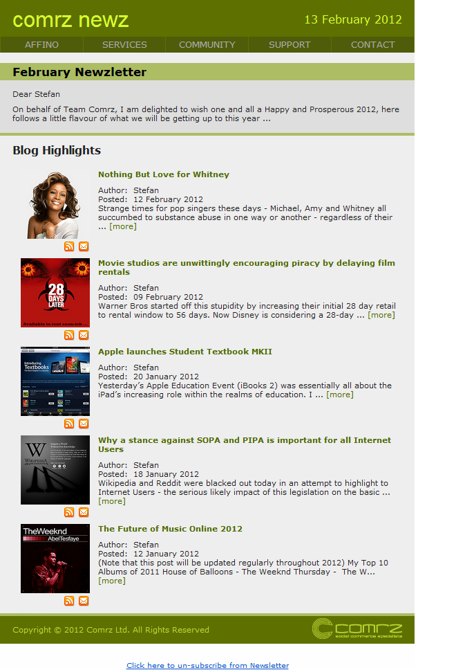 2012AFeaturesNewsletterContent660V2