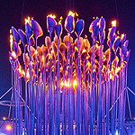 London 2012 Olympics - Opening and Closing Ceremony Highlights