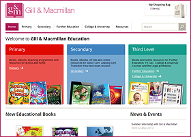 Gill and Macmillan | Ireland