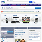 BT Customer Service is totally dysfunctional and wholly out of touch with the modern age
