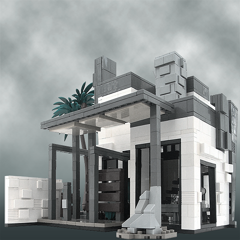 Modern Architecture Lego contemporary modern architecture lego to decorating