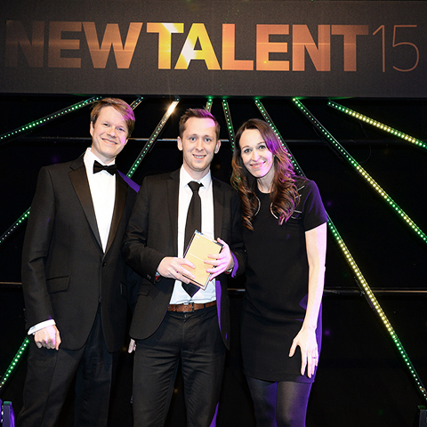 PPA New Talent 15 Winners