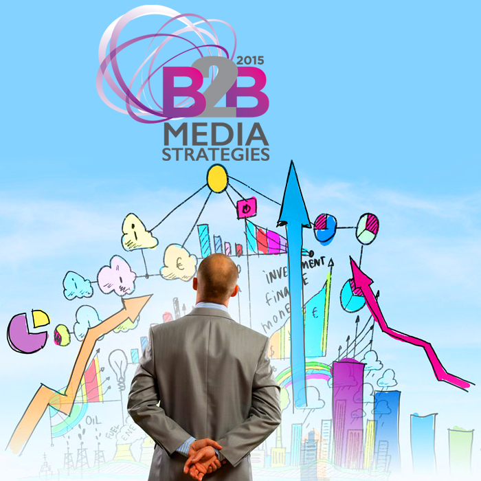 Affino at B2B Media Strategies - 9-10th December