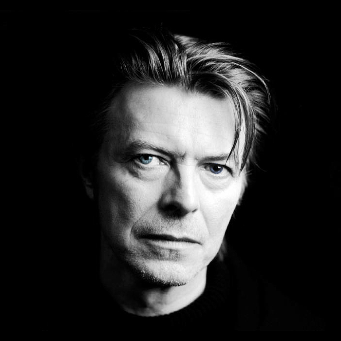 A most fitting tribute to David Bowie