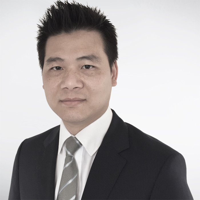 Affino Appoints Quang Luong as Product Director
