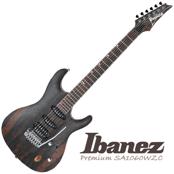 Ibanez SA1060WZC