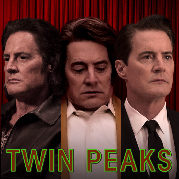 In Praise of Twin Peaks: The Return
