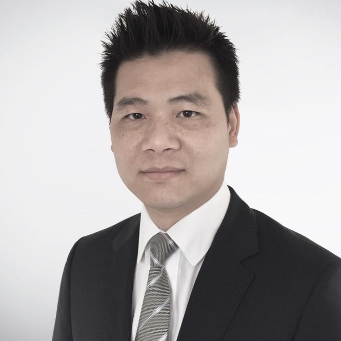 Quang Luong Profile