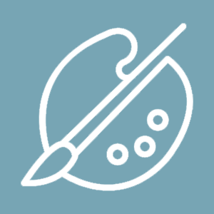 Contact Listing Design Element