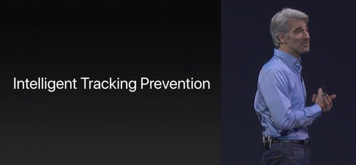 Apple Safari AI Tracking Blocker
