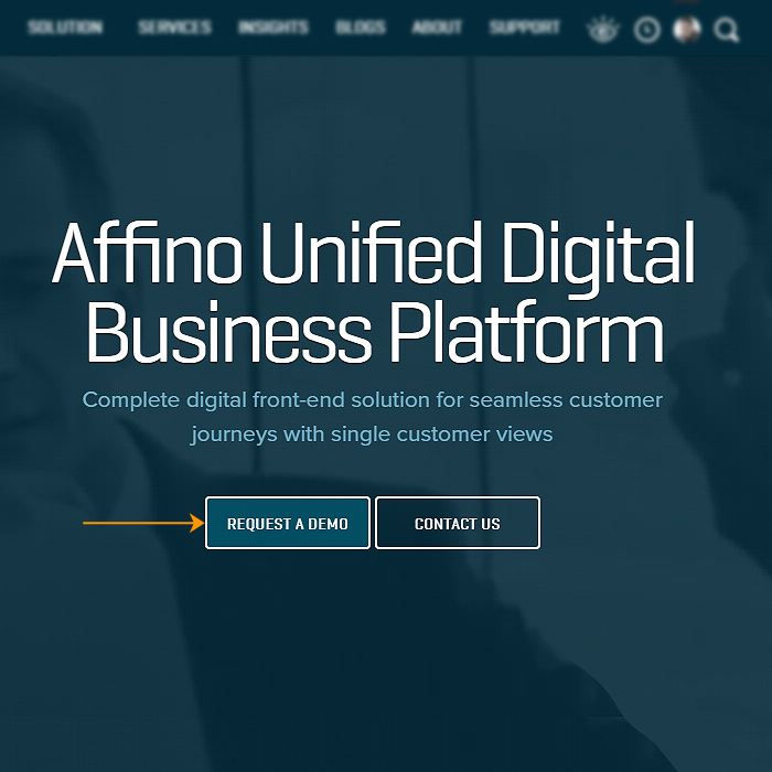 10 Key Affino.com Customer Engagement Elements