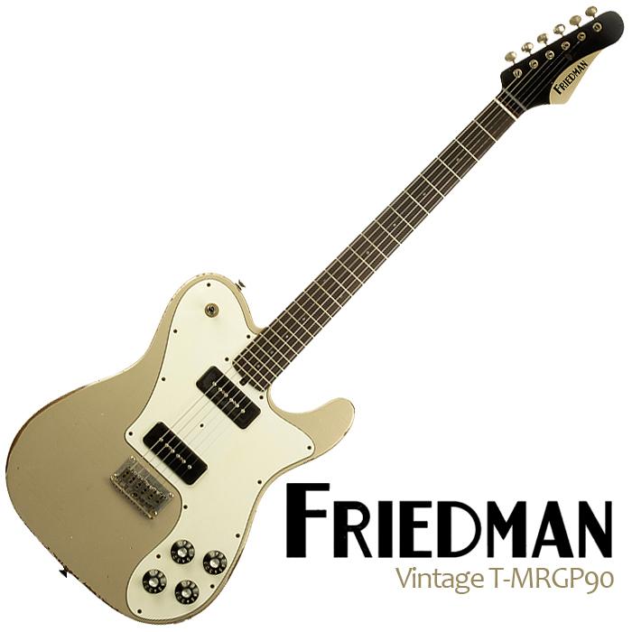 Friedman Vintage T-MRGP90 - £2,699