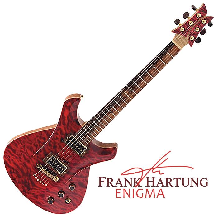 Frank Hartung Enigma - custom - c€5,000+