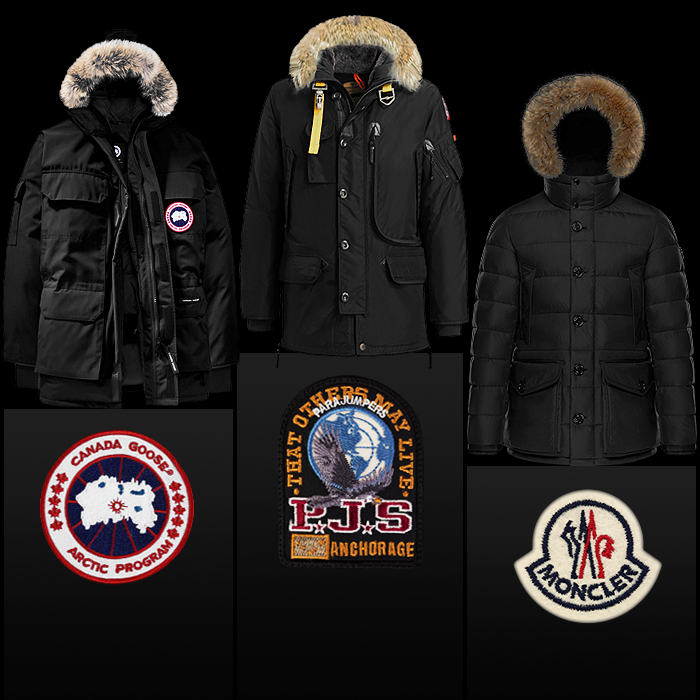 parajumpers anchorage parka