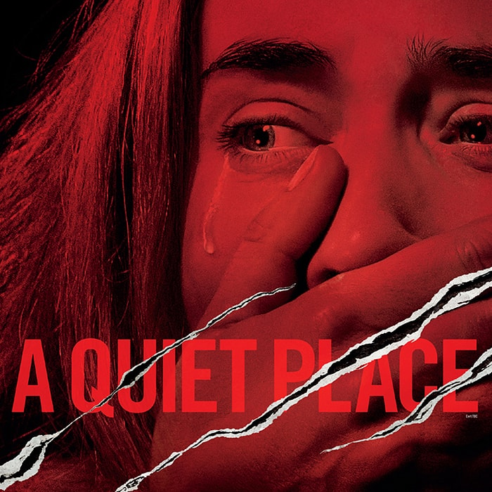 A Quiet Place - Best in Film