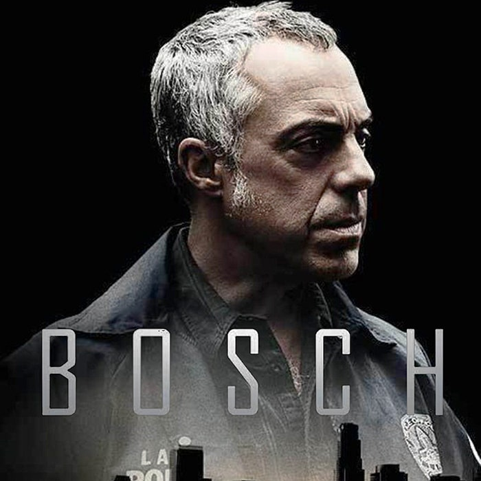 Bosch Season 4 - Best in TV