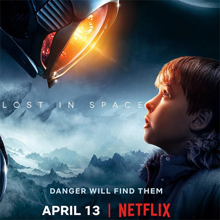 Lost in Space - Best in TV
