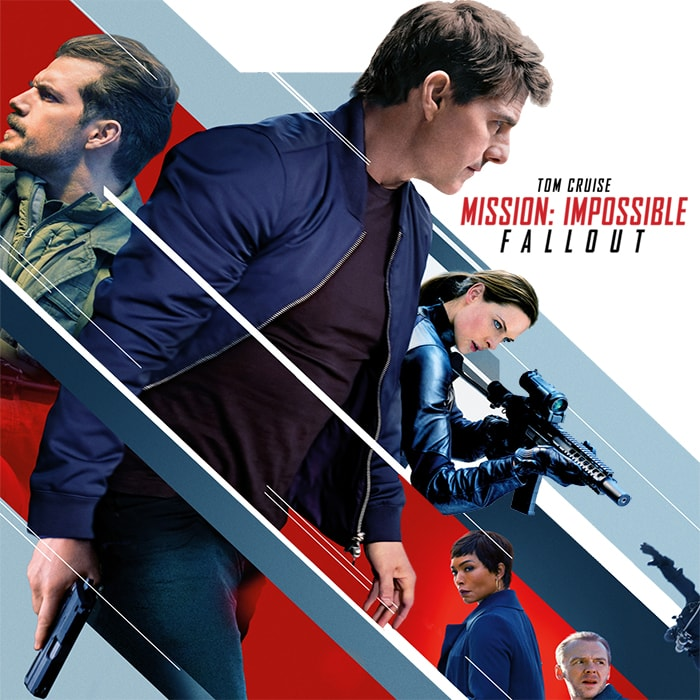 Mission Impossible : Fallout - Best in Film