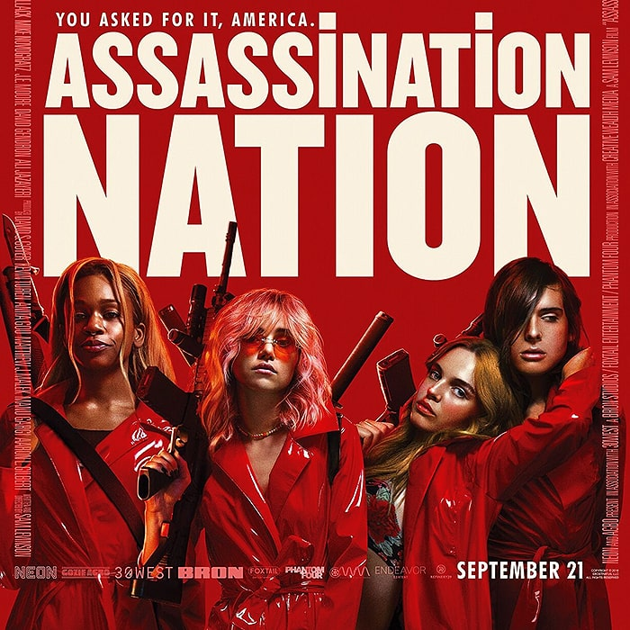 Assassination Nation - Best in Film