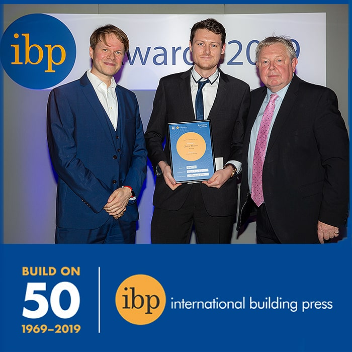 Affino Represents the Digital Leadership Category at the 2019 IBP Journalism Awards