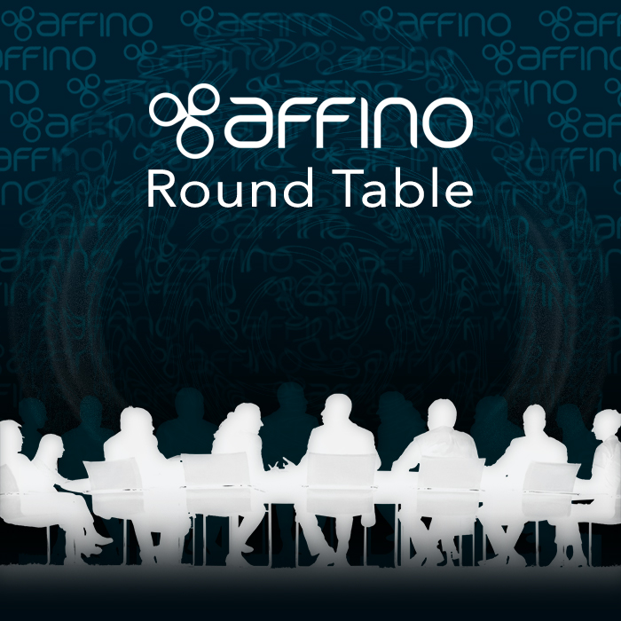 Affino Virtual Roundtable - Media Automation Innovations Roundtable - Postponed