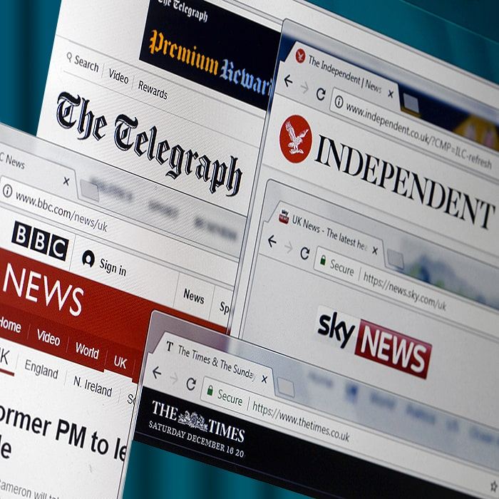 The End of UK Newspaper Print Circulation Reporting Signals Even Further Shift Towards Digital