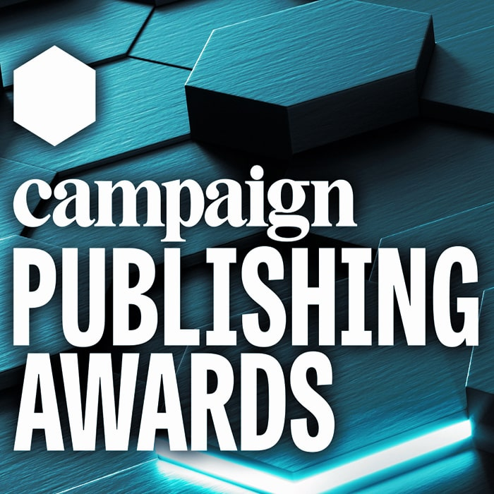 TTG Media Records Double Win at the Campaign Publishing Awards - including Business Media Brand of the Year