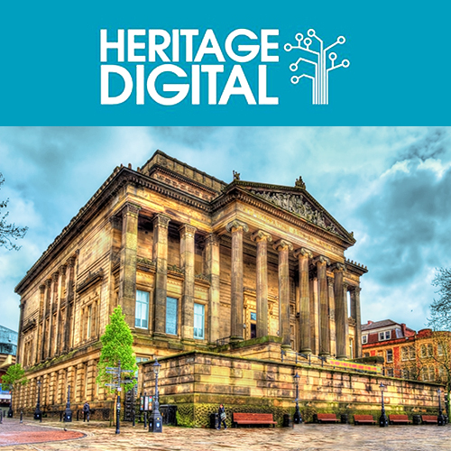 Heritage Digital