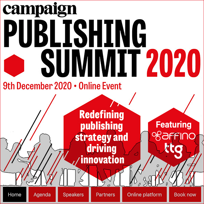 Campaign Publishing Summit 2020
