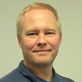 Bertel Ólafsson, Cargo Solutions Manager, Icelandair Cargo