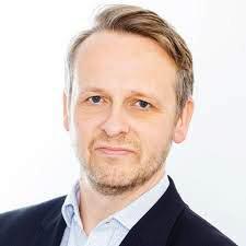 Daniel Pearce, Managing Director, TTG