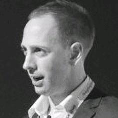 Nolan O'Connor, Marketing Director, SmartCitiesWorld