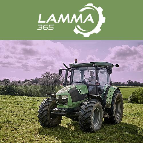 LAMMA 365